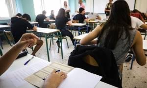 Πανελλήνιες 2018 ΕΠΑΛ: Δείτε ΕΔΩ τα θέματα στο μάθημα «Αρχές οικονομικής θεωρίας»