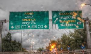 Έκτακτο δελτίο καιρού ΕΜΥ: Ο «Μίνωας» σκέπασε την Αθήνα - Πού θα χτυπήσει η κακοκαιρία σε λίγες ώρες