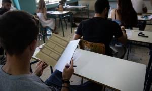 Πανελλήνιες 2018 ΕΠΑΛ: Τα θέματα που «έπεσαν» στο μάθημα «Αρχές βιολογικής γεωργίας»