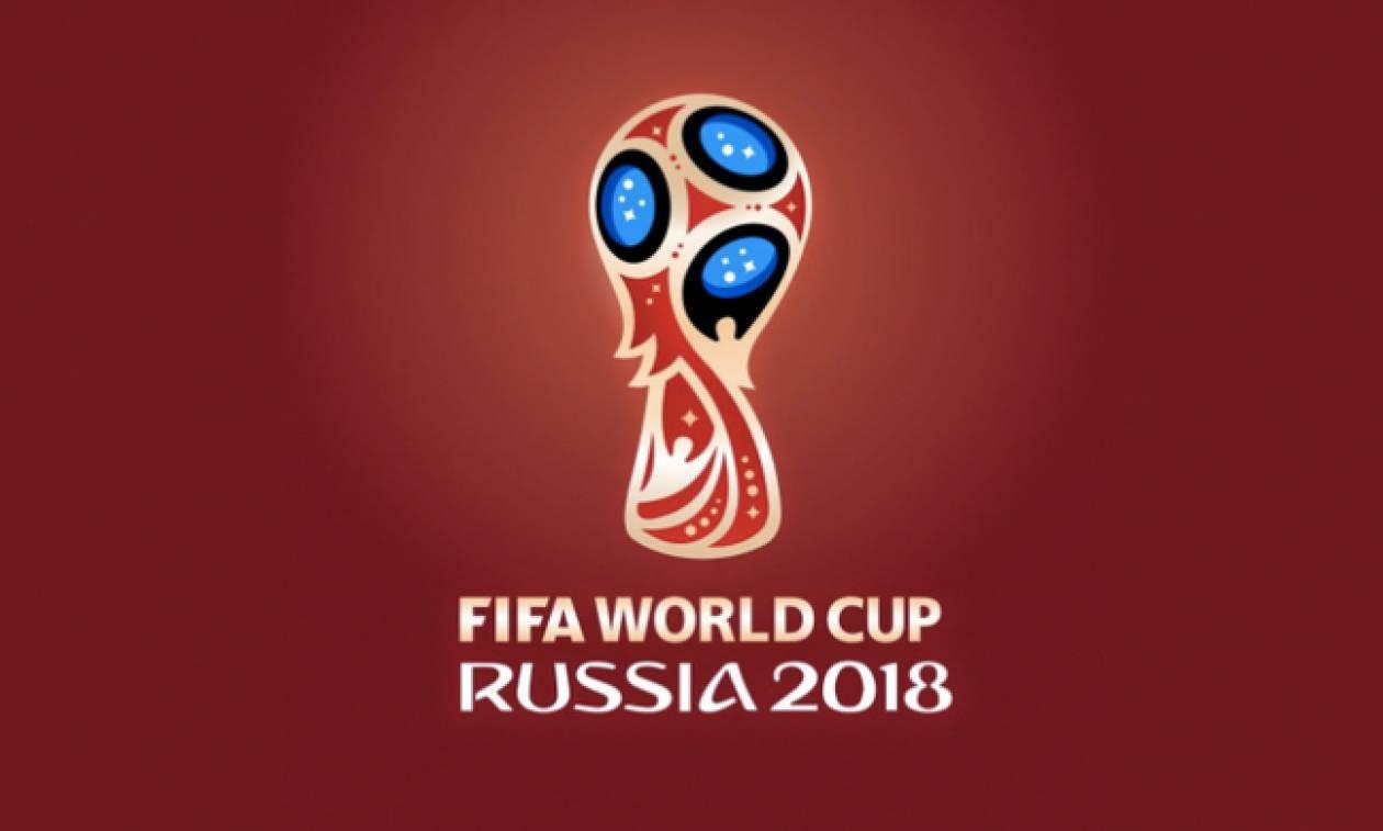 Παγκόσμιο Κύπελλο Ποδοσφαίρου 2018: Όλο το πρόγραμμα κι οι τηλεοπτικές μεταδόσεις