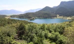Κορινθία: Από το βουνό στη θάλασσα... μια ανάσα