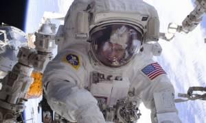 Πέγκι Γουίτσον: Η διάσημη αστροναύτης της NASA βγαίνει στη σύνταξη