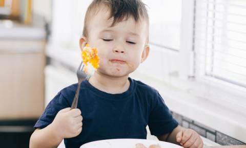 Έξυπνα κόλπα για να δώσετε στο παιδί αυγό, όταν το απεχθάνεται