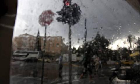 Weather forecast: Rain, thunderstorms on Saturday (16/06/2018)