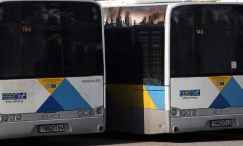 Bus work stoppages on Tuesday, Thursday