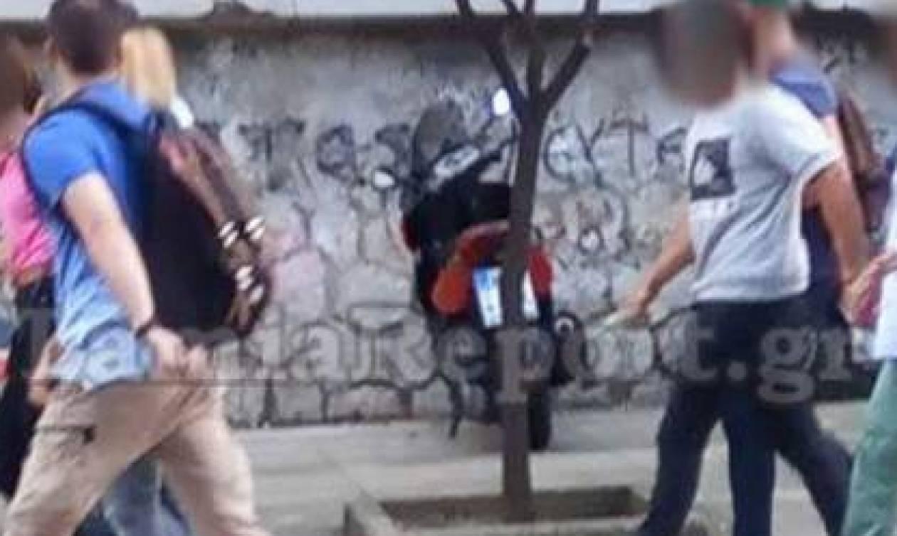 Λαμία: Εξαρθρώθηκε μεγάλο κύκλωμα για «μαϊμού» διπλώματα
