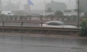 Έκτακτο δελτίο καιρού: Ο «Μίνωας» σαρώνει την Αθήνα με έντονα φαινόμενα - Προσοχή τις επόμενες ώρες