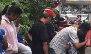 Τραγωδία στη Βενεζουέλα: Πανικός από ρίψη δακρυγόνου σε γιορτή λυκείου - 17 νεκροί