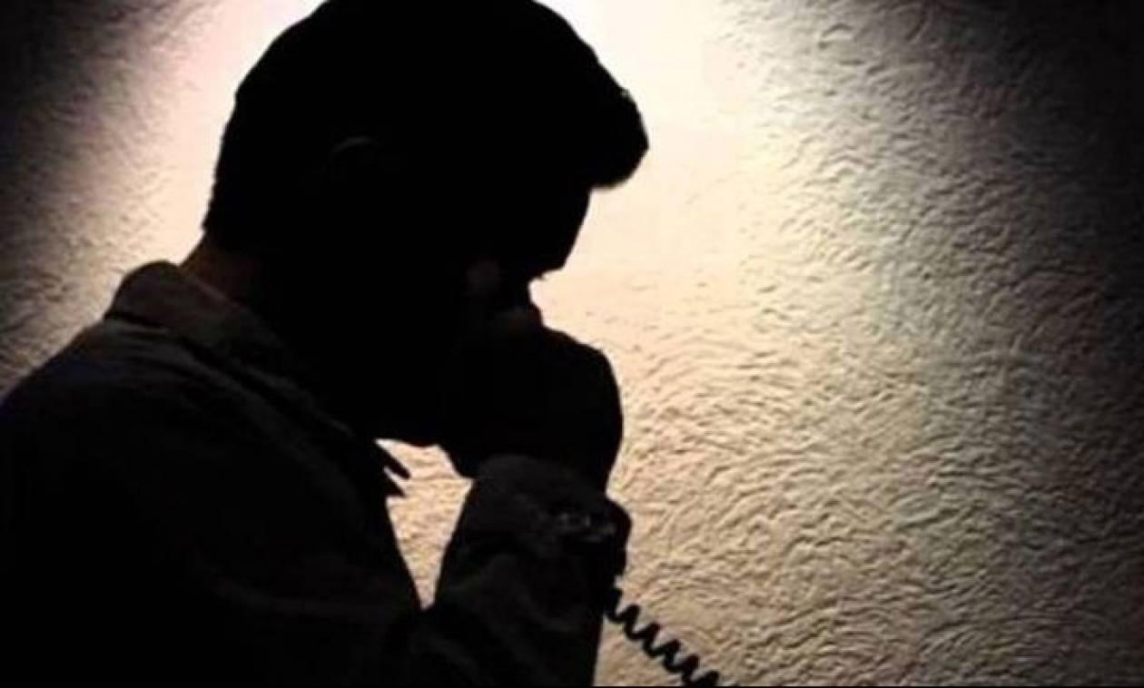Εξαρθρώθηκε στην Κρήτη η σπείρα με τις τηλεφωνικές απάτες
