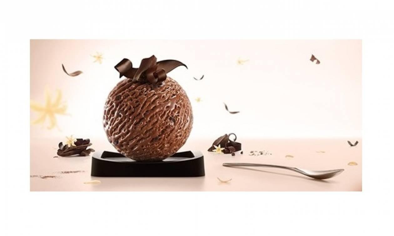 Η δροσιστική, σοκολατένια απόλαυση του φετινού καλοκαιριού!