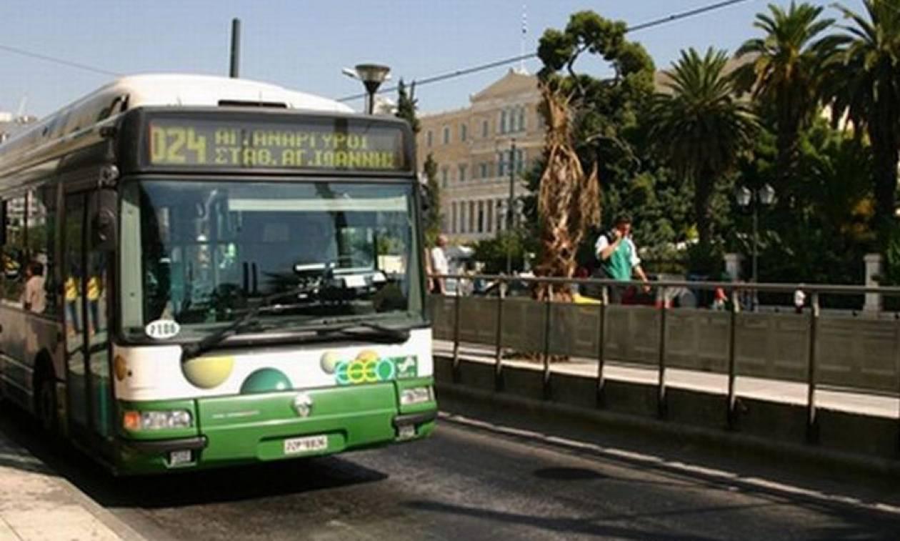 ΟΑΣΑ: Νέες στάσεις εργασίας στα λεωφορεία - Ποιες ημέρες τραβούν «χειρόφρενο»