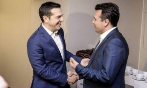 Σκοπιανό: Στις Πρέσπες το ραντεβού για τη «Δημοκρατία της Βόρειας Μακεδονίας»