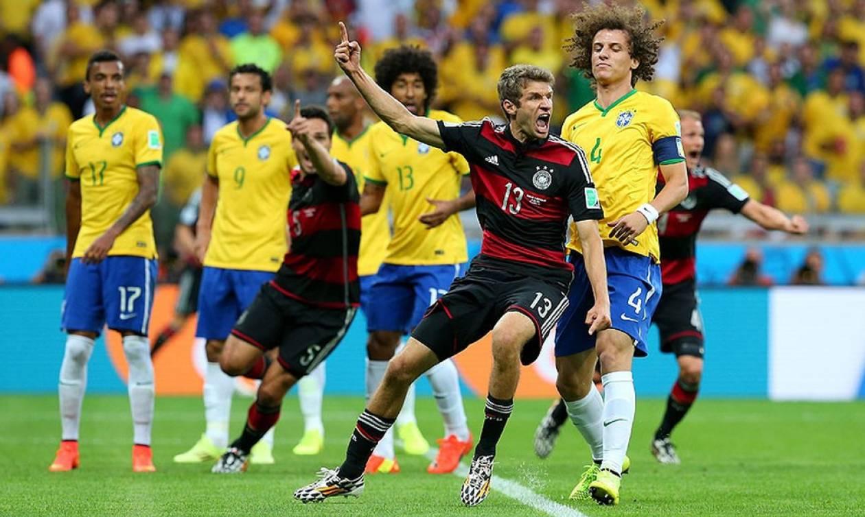 Παγκόσμιο Κύπελλο Ποδοσφαίρου 2018: Το πρόγραμμα της Κυριακής (pics&vids)