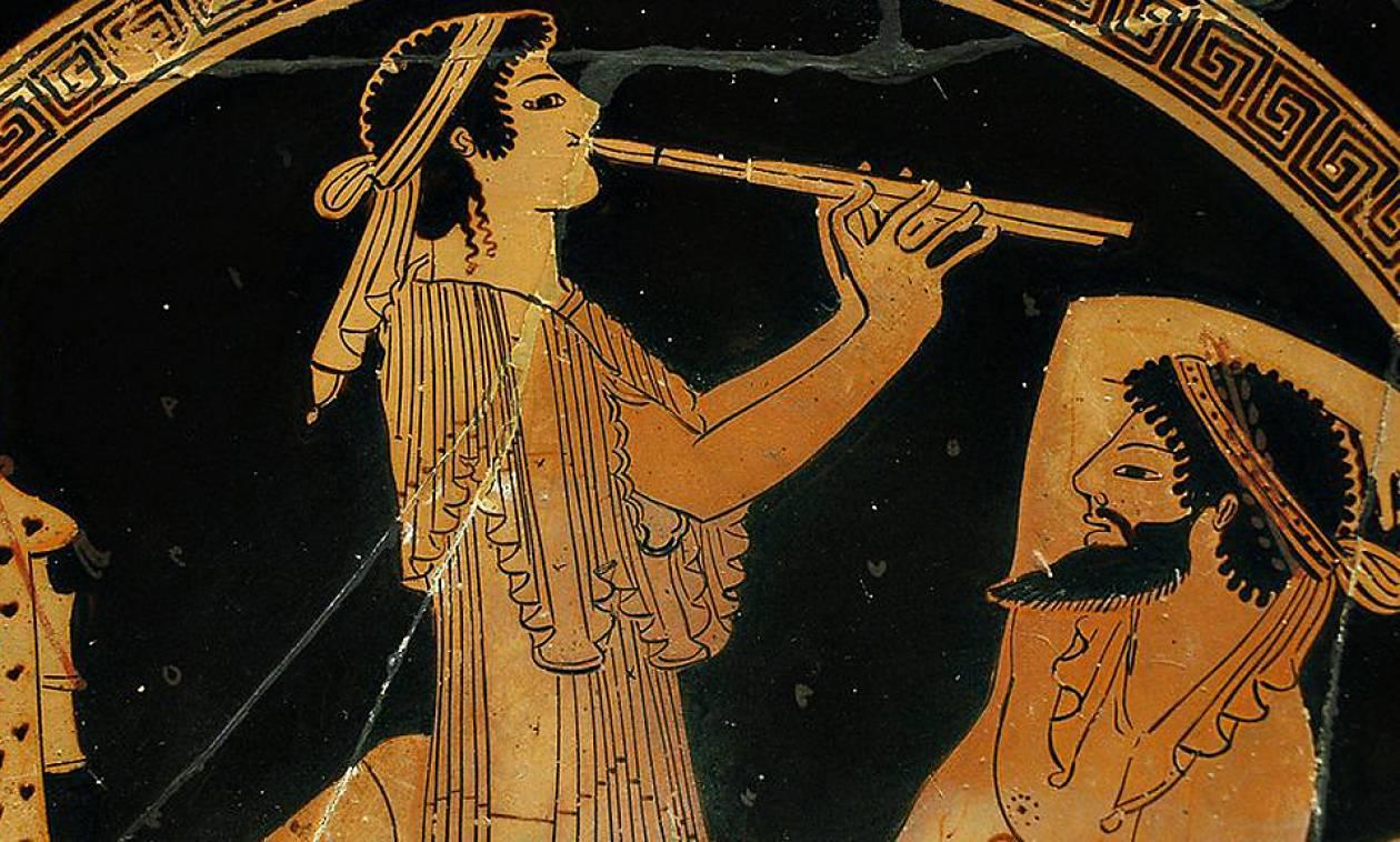 Εθνικό Αρχαιολογικό Μουσείο: Συναυλία με αρχαία φόρμιγγα