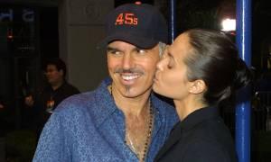 Ο πρώην της Angelina Jolie, Billy Bob Thornton αποκαλύπτει τον μοναδικό λόγο που χώρισαν