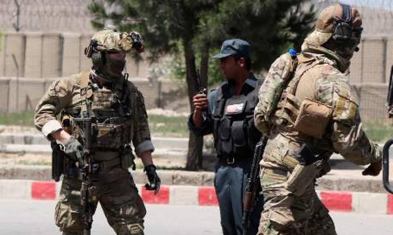 Αφγανιστάν: Eκρηξη έξω από το γραφείο του κυβερνήτη της Ναγκαχάρ - Τουλάχιστον 10 νεκροί