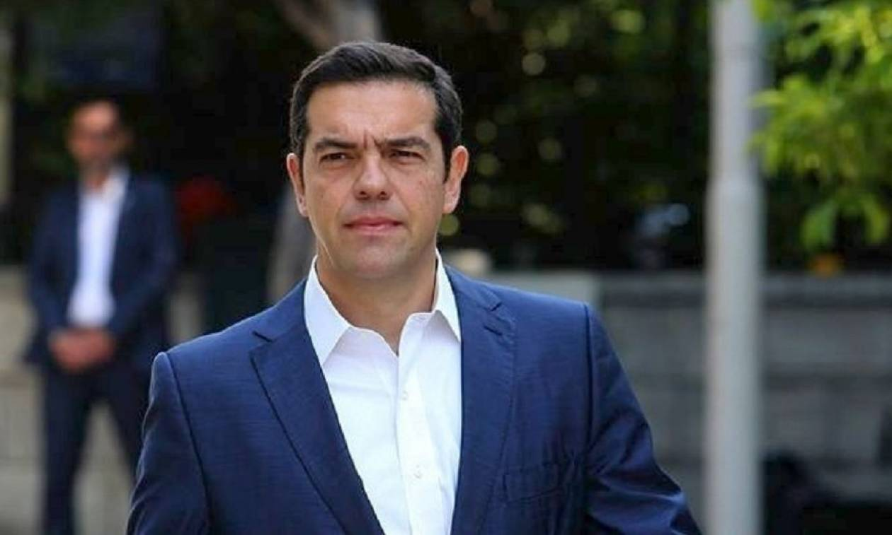 Τσίπρας στη Die Welt: Φέραμε πίσω στην Ελλάδα ένα αίσθημα σταθερότητας και κανονικότητας