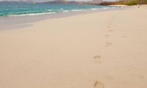 Ο πλανήτης ξεμένει από άμμο - Κλέβουν μεγάλες ποσότητες από ποτάμια και παραλίες