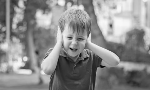 Έχετε αναρωτηθεί πώς νιώθει το παιδί, όταν του βάζετε τις φωνές;