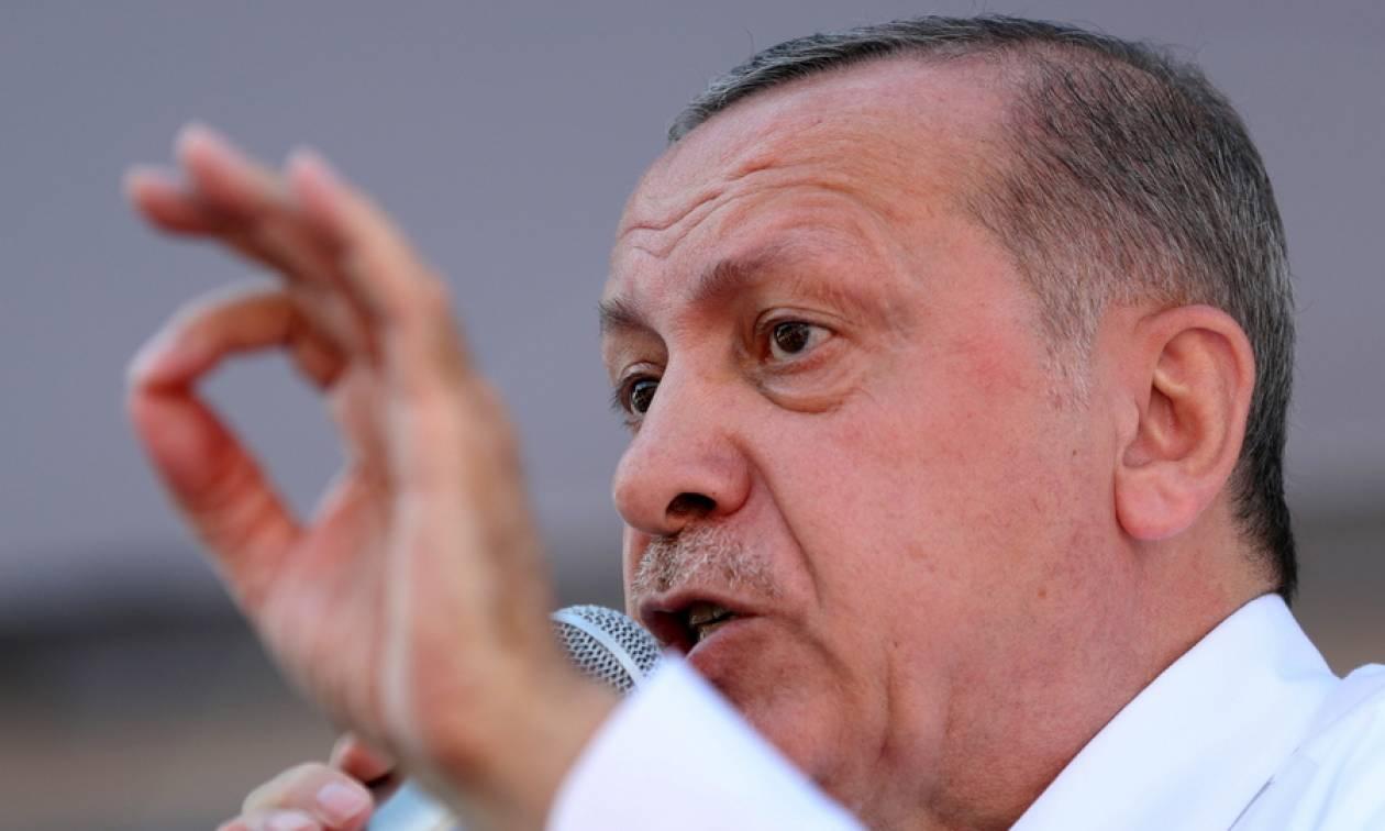 Δύσκολες ημέρες για τον Ερντογάν: Μπορεί ακόμα και να χάσει τις εκλογές