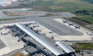Συναγερμός στη Λάρνακα: Εντοπίστηκαν ύποπτα αντικείμενα σε αεροπλάνο