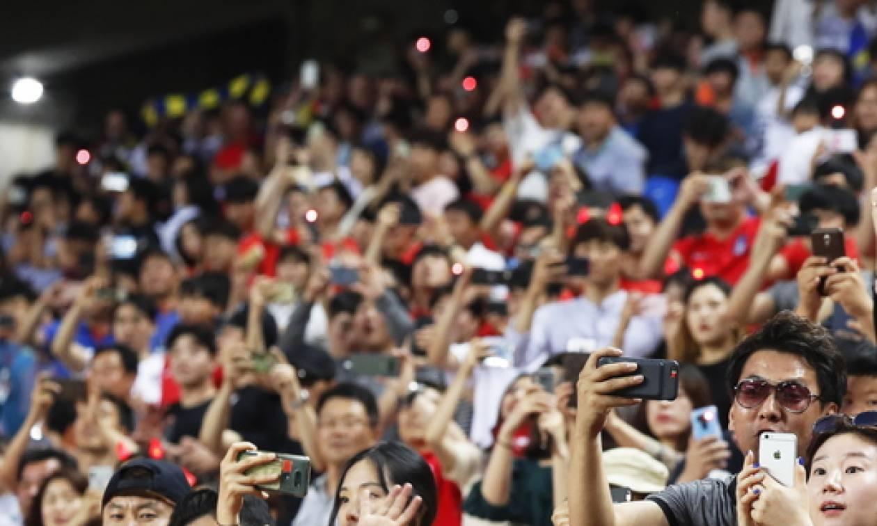 Παγκόσμιο Κύπελλο Ποδοσφαίρου 2018: Φόβοι για μεταμφιεσμένους τζιχαντιστές ανάμεσα στους φιλάθλους