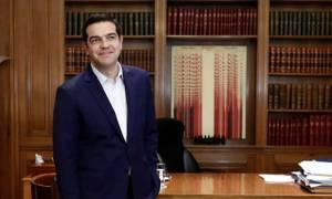Με τον πρόεδρο της Ινδίας θα συναντηθεί ο Αλέξης Τσίπρας