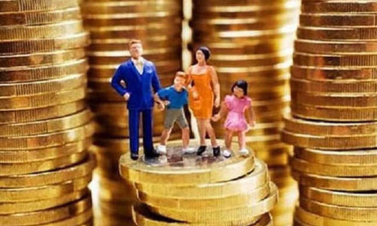 Επίδομα παιδιού 2018 - Α21: Εγκρίθηκε η χρηματοδότηση του ΟΠΕΚΑ για την καταβολή της β΄ δόσης