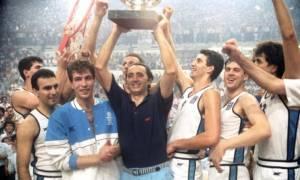 Πέθανε ο προπονητής Κώστας Πολίτης (pics&vids)