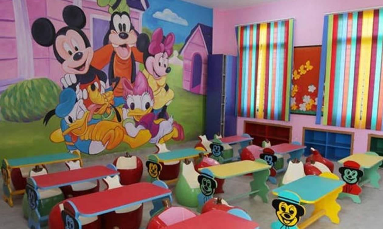 Παιδικοί σταθμοί: Πόσα παιδιά θα φιλοξενηθούν το έτος 2018/2019 - Όλες οι αλλαγές