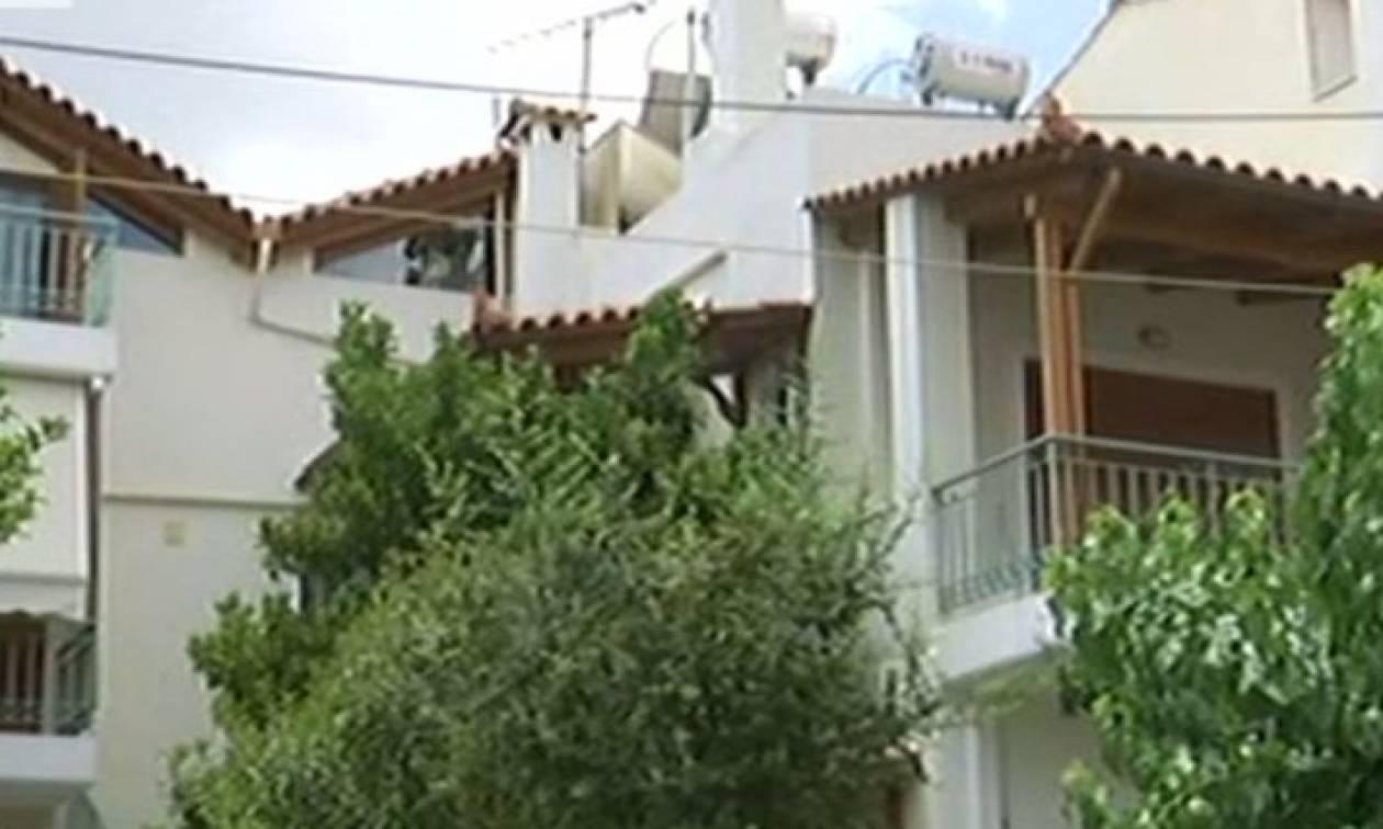 Εδώ κρυβόταν ο Μπαρμπαρούσης: Πώς κατάφερε να φτάσει στην Αθήνα (pics)