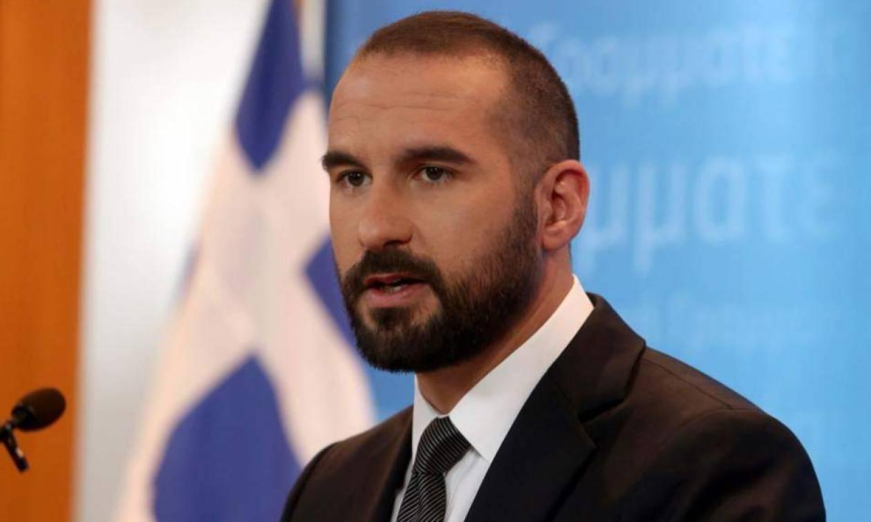 Τζανακόπουλος για Δημήτρη Καμμένο: Ήταν χαμένος από καιρό