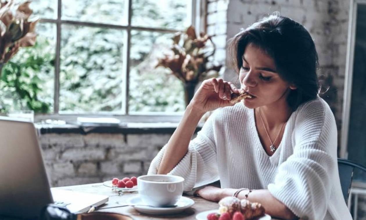 Κιλά και προβλήματα υγείας: Οι 5 τροφές που αρνούνται να καταναλώσουν οι καρδιολόγοι