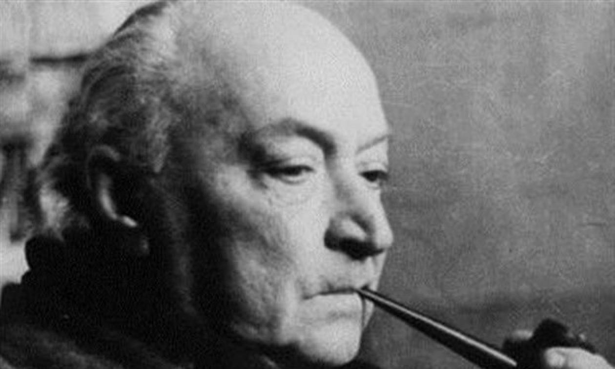 Σαν σήμερα το 1951 πεθαίνει ο κορυφαίος ποιητής Άγγελος Σικελιανός