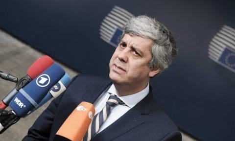 Σεντένο: Eποπτεία, δόση και χρέος στην ατζέντα του Eurogroup