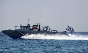 Χίος: Νεκρός εντοπίστηκε αγνοούμενος ψαράς