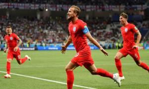 Παγκόσμιο Κύπελλο Ποδοσφαίρου 2018: «Λιοντάρι» και λυτρωτής ο Χάρι Κέιν!