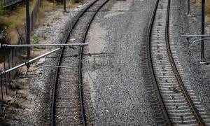 Θεσσαλονίκη: Aποκαταστάθηκε η σιδηροδρομική γραμμή