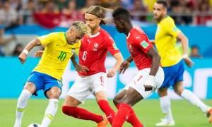 Μουντιάλ 2018: Καταγγελία στην FIFA εξετάζει η Βραζιλία