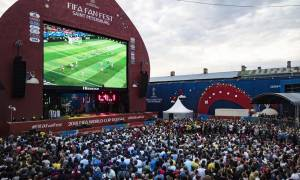 Παγκόσμιο Κύπελλο Ποδοσφαίρου 2018: Το πρόγραμμα της ημέρας (19/06)