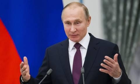 Более половины россиян захотели видеть Путина на посту президента после 2024 года