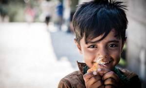 Το μήνυμα του Ελληνικού Ερυθρού Σταυρού για την Παγκόσμια Ημέρα Προσφύγων