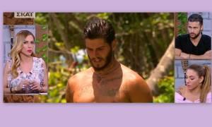Survivor Πανόραμα: «Αδειάζουν» τον Αγόρου για την συμπεριφορά του στον Τσίλη!