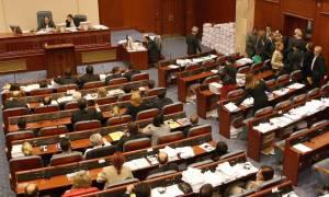 Σκοπιανό: Την Τετάρτη (20/06) επικυρώνεται από το Κοινοβούλιο η συμφωνία με την Ελλάδα