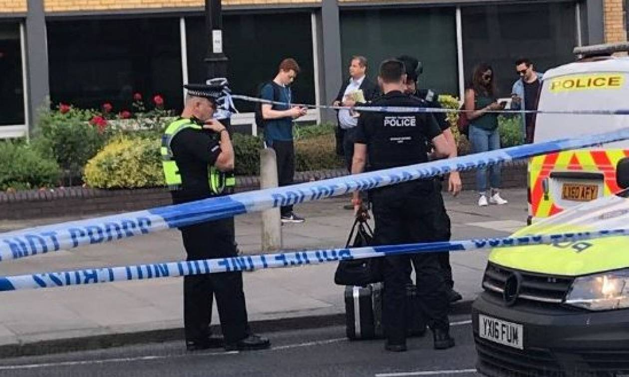 Έκρηξη σε σταθμό του μετρό στο Λονδίνο (vid)