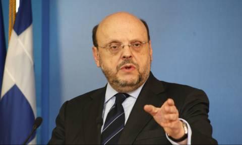 «Βόμβα» Αντώναρου: Ο Μητσοτάκης θα στηρίξει τη συμφωνία με τα Σκόπια