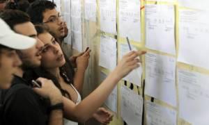 Πανελλήνιες 2018: Τί δείχνουν οι εκτιμήσεις για τις Βάσεις - Σε αυτές τις σχολές θα γίνει «σφαγή»