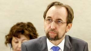 ΟΗΕ: Οι ΗΠΑ θα όφειλαν να αναλαμβάνουν πρωτοβουλίες και όχι να αποσύρονται