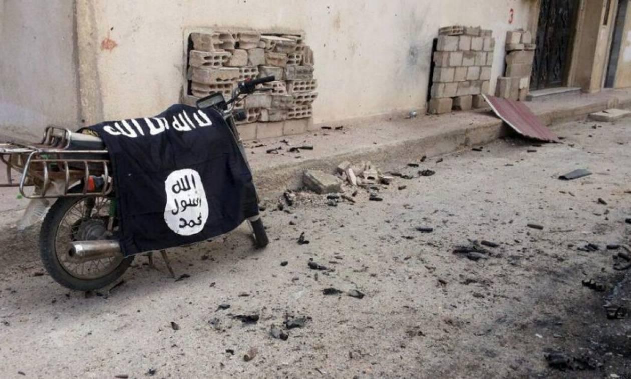 Συρία: Οι ΗΠΑ ανακοίνωσαν το θάνατο υψηλόβαθμου στελέχους του Ισλαμικού Κράτους