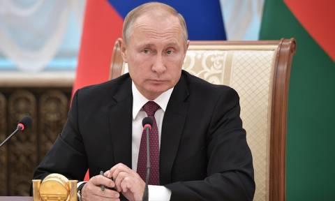 Путин высоко оценил сотрудничество РФ и Белоруссии в мировых делах